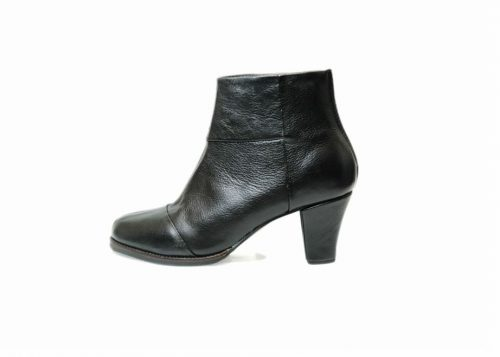 Irish Heels – Black