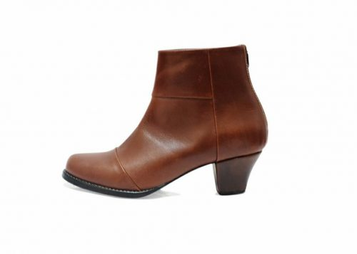 Irish Heels – Cognac