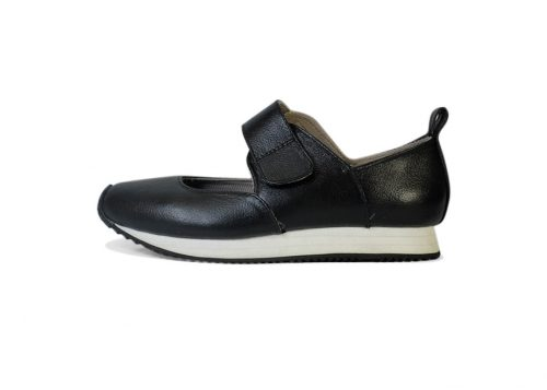Lalitha Sneakers – Black
